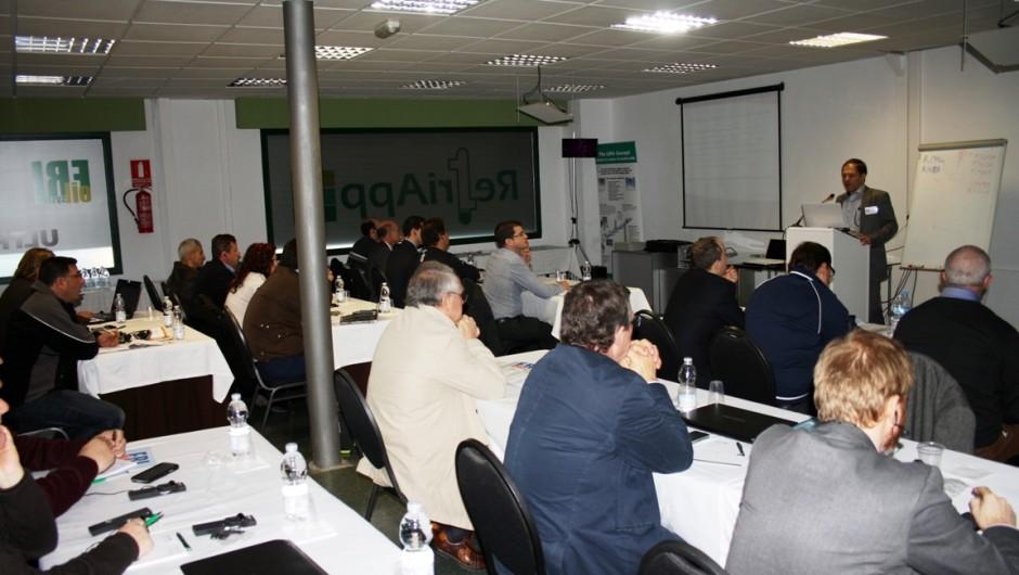 RefriApp celebra el III Encuentro Internacional, The Fri3Oil System Family, en sus nuevas instalaciones