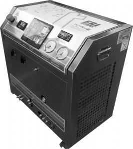 Limpieza de circuitos frigorificos