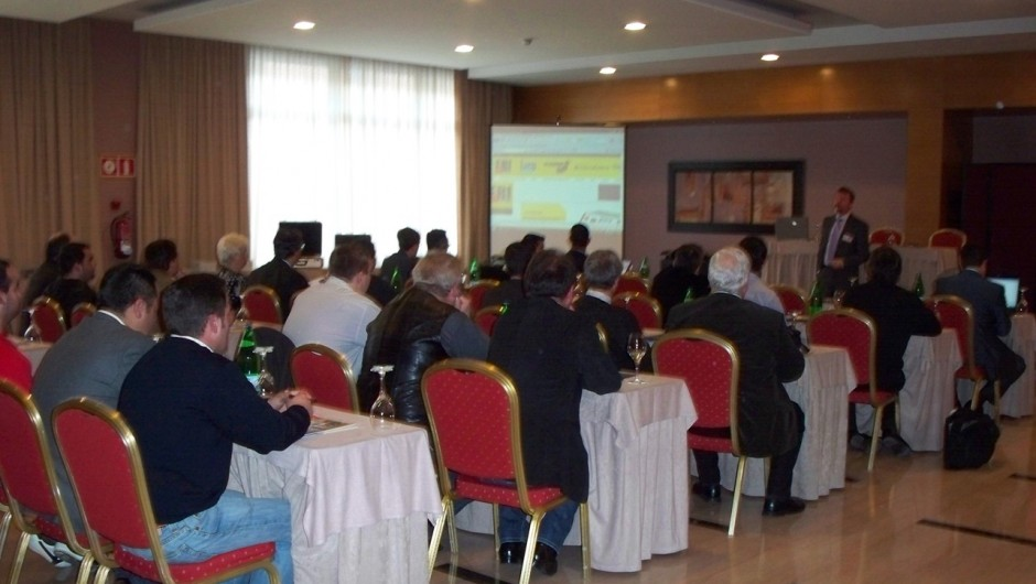 RefriApp ya prepara el III Meeting Internacional «The Fri3Oil System Family»