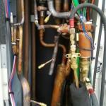 limpieza circuito frigorifico