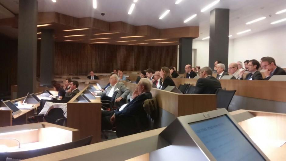 AEFYT debate en su asamblea general el futuro del sector