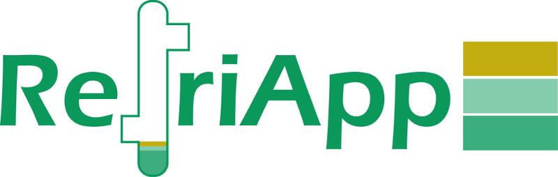 RefriApp
