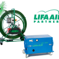 LIFA AIR joins RefriApp technical solutions catalog