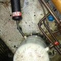 Fri3Oil System saves a flooded chiller from a certain death in Madrid
