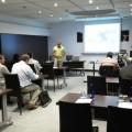 RefriApp presented in Seville HVAC monitoring technologies
