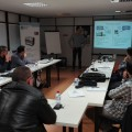 RefriApp attending the Advanced Course of Climacheck in Porto