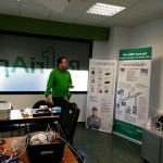 Formacion monitorizacion sistemas refrigeracion ClimaCheck