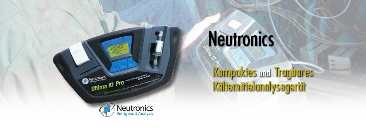 neutronics-deu