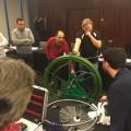 Celebración curso limpieza e inspección conductos ventilación con LIFA Air