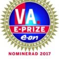 ClimaCheck nominado para E-prize 2017